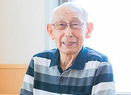 M・G様(昭和4年生まれ)